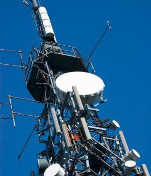 Proyectos de telecomunicaciones