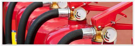 Proyectos de Protección contra incendios PCI