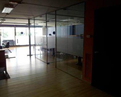 Licencia de actividades de una oficina en el Masnou