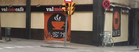 licencia de apertura Restaurante Barcelona