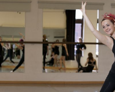 Licencia apertura academia de baile