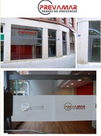 Licencia apertura centro medico y servicio de prevencion en barcelona 1