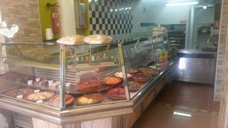 Licencia actividad platos preparados BARCELONA