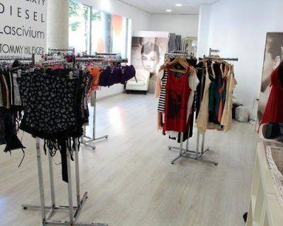 Licencia apertura de una tienda de ropa en Molins de Rei