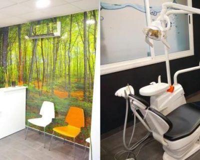 Licencia actividad clínica dental