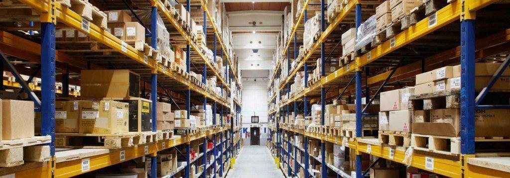 licencia actividad nave industrial