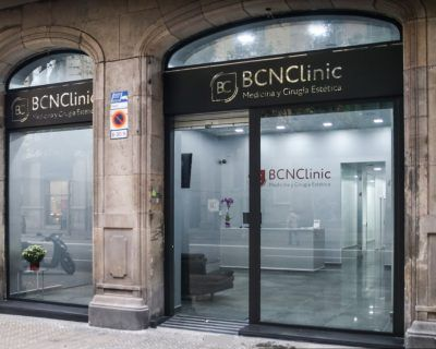 Licencia Actividad Centro Médico Barcelona