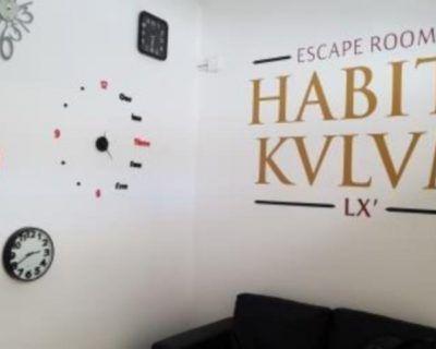 Licencia de actividad Escape Room Tarragona