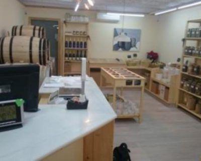 Licencia de actividad tienda alimentacion en Molins de Rei