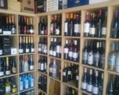 Licencia actividad para venta y distribución de bebidas alcóholicas