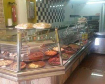 Licencia de apertura tienda de platos preparados