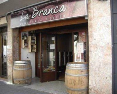 Licencia apertura Bodega en Vilanova i la Geltrú