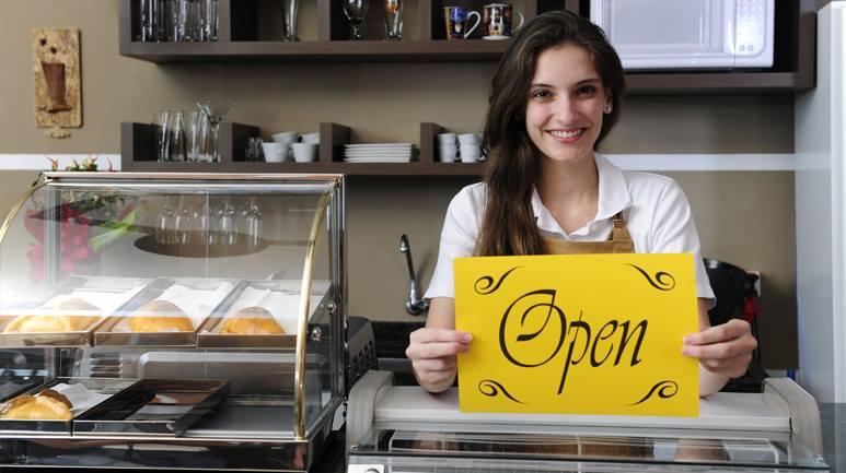 Licencias de apertura