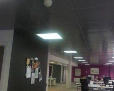 Licencia de Actividades Barcelona III.3 Local de oficinas
