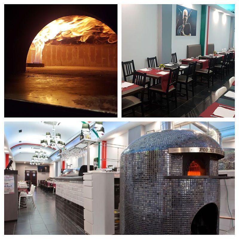 Licencia de actividad Restaurante en Barcelona