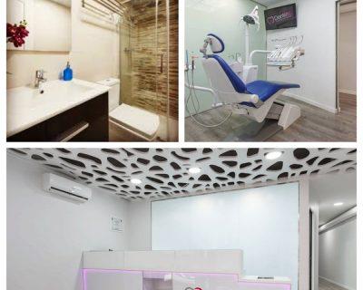 Licencia apertura clínica dental Barcelona