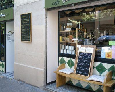 Licencia Bar Barcelona
