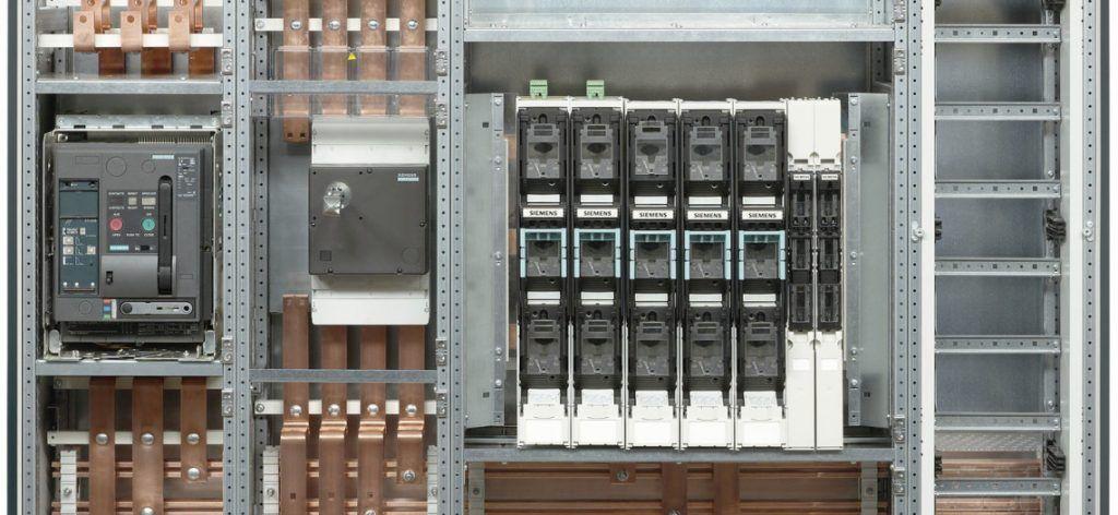 proyecto electrico comunidad barcelona