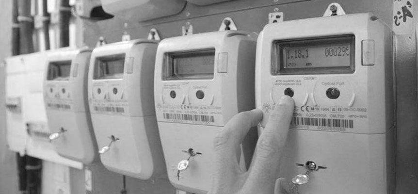 proyecto electrico para comunidades Barcelona