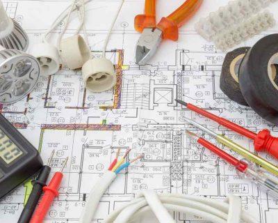 Ingeniería de Instalaciones  Edificio 6 viviendas Sant Adrià