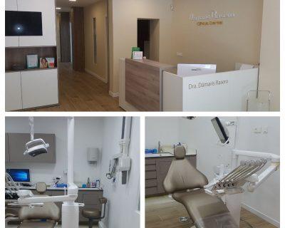 Licencia de actividad clínica dental Barcelona