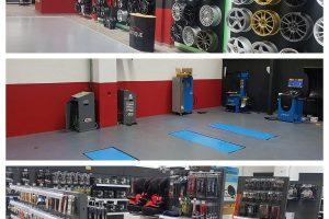 Licencia actividad Taller mecánico en Sant Boi de Llobregat