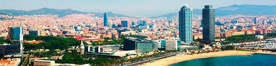 Licencia actividad Barcelona