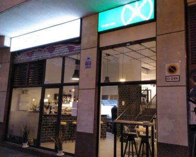 Licencia de actividad de un Bar en Barcelona 01-2020