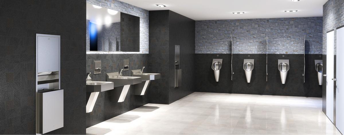 Normativa lavabos