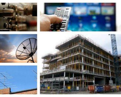 <H2>Proyectos de Telecomunicaciones </H2>
