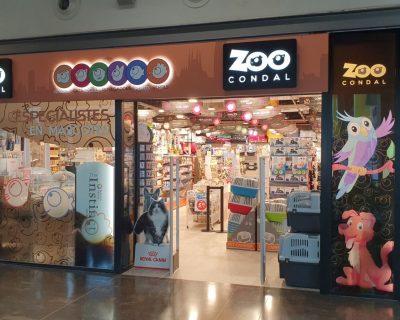 Licencia actividad Tienda complementos mascotas Badalona.