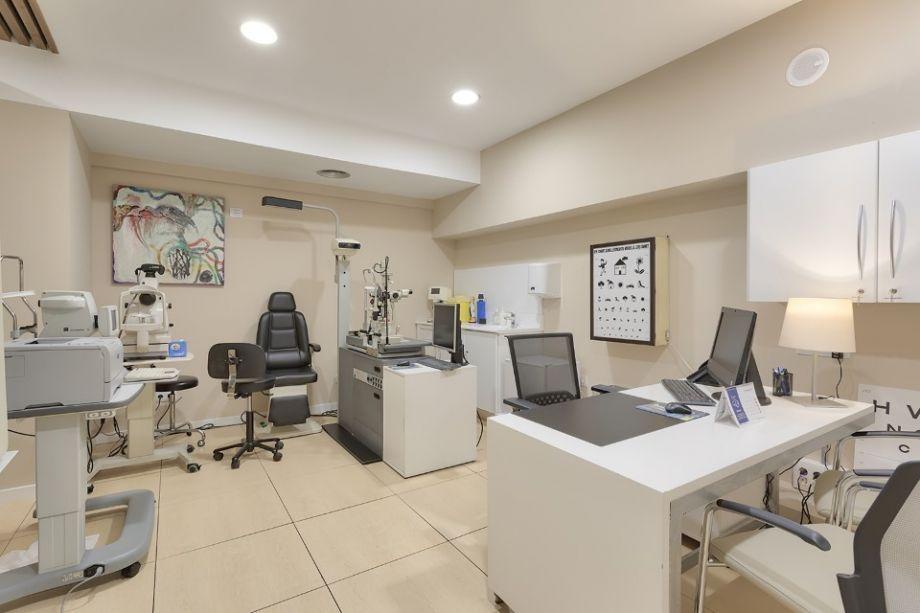 licencia de apertura centro médico Tuset