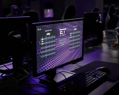 Licencia Apertura Centro de Juegos Online en Barcelona.