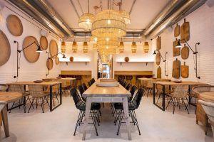 Licencia actividad Restaurante en Barcelona